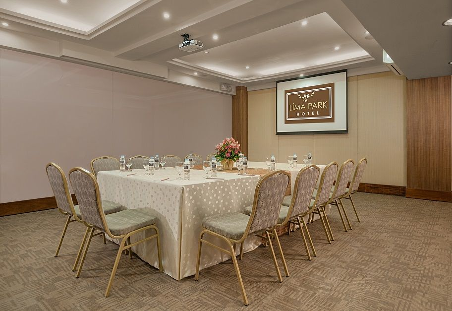 Small Function Rooms