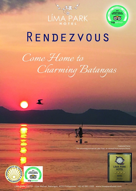 Rendezvous: Batangas Lakelands Tours