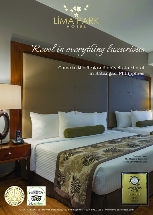 Rendezvous: Revel in everything luxurious